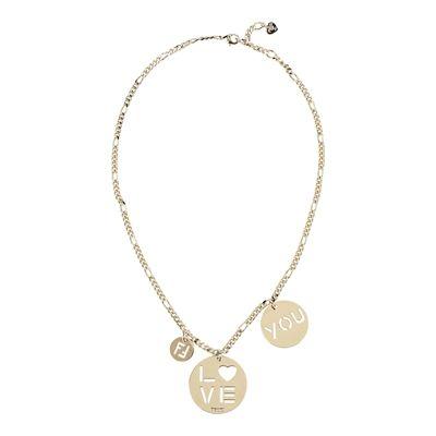 Fendi Necklace - on Vein - getvein.com