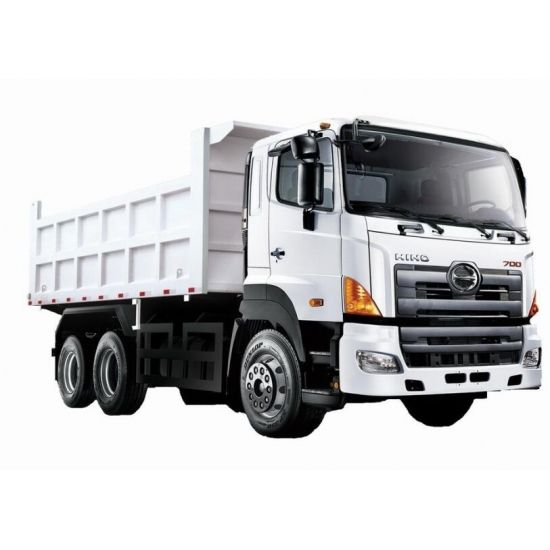Hino Dumper Tipper Truck Hino Dump Trucks Tipper Truck Trucks