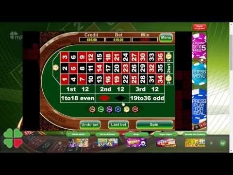 online casino spielsperre