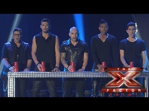 The Israeli 'X Factor' Just Witnessed An Incredible Performance