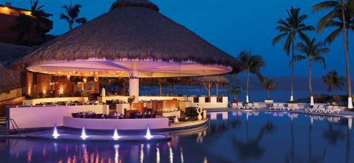 Sunscape Puerto Vallarta Resort & Spa | Puerto vallarta ... on Sunscape Outdoor Living id=17487