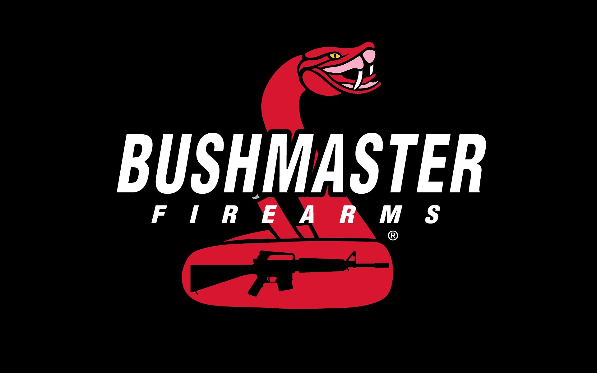 Pubg Hd Stickers: I Love My BUSHMASTER