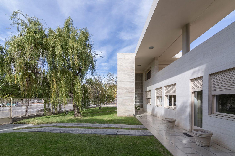 Galer a de cl sicos de arquitectura casa estudio pillado for Casa estudio arquitectura