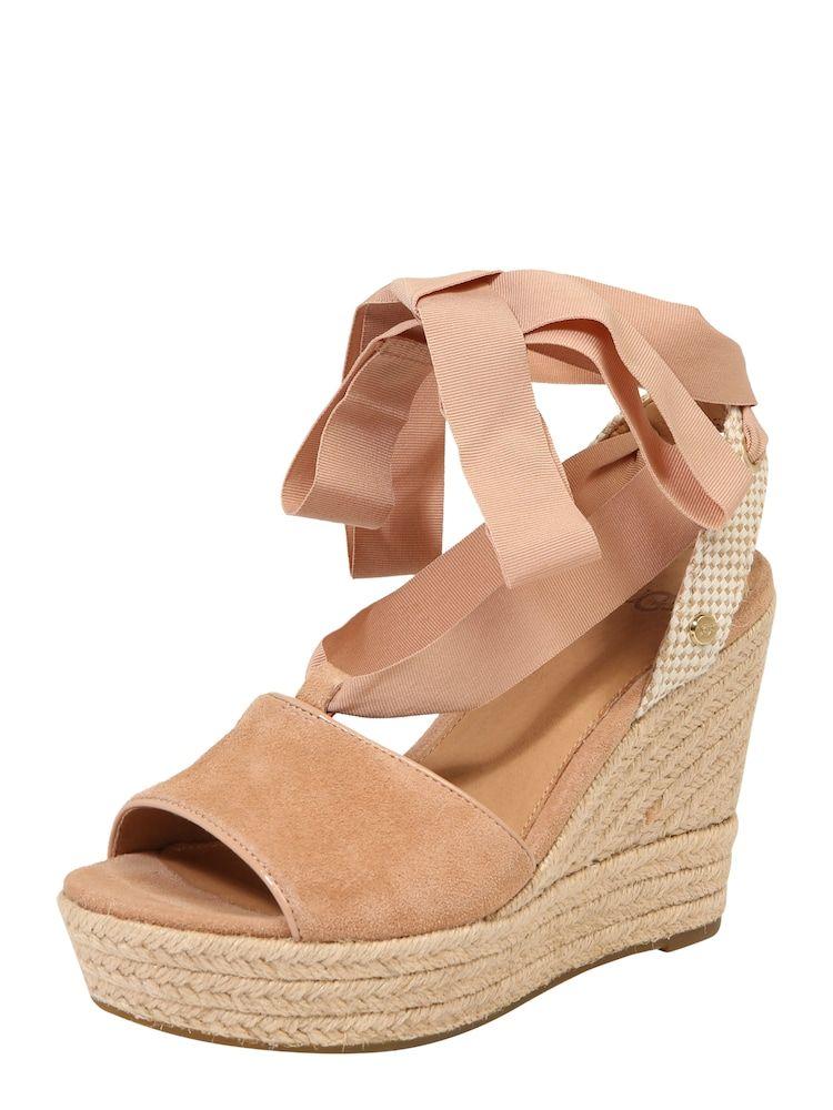 Ugg sandalen damen