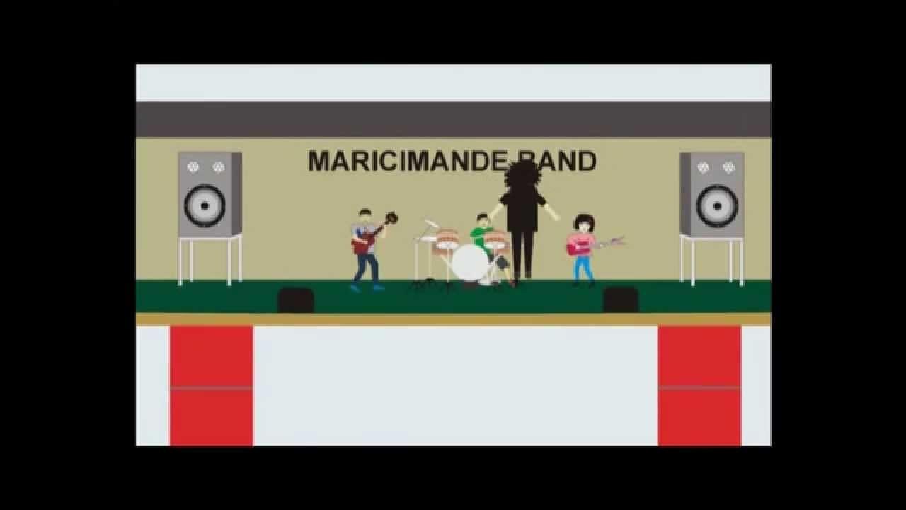 Belajar Membuat Animasi Kartun Group Band Software Yang Digunakan