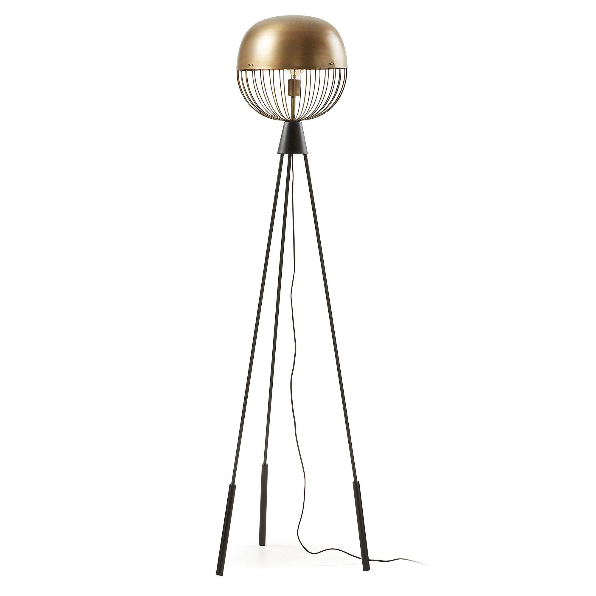 Lampadaire Brenda Kave Home Floor Lamp Lamp Kave Home