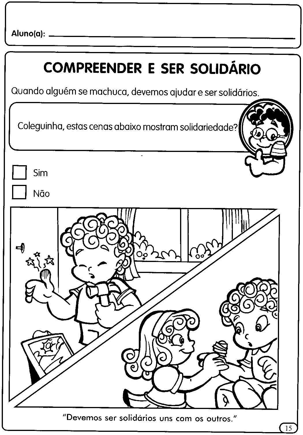 Atividades Para Educa C3 A7 C3 A3o Infantil Maternal Pr C3 A9