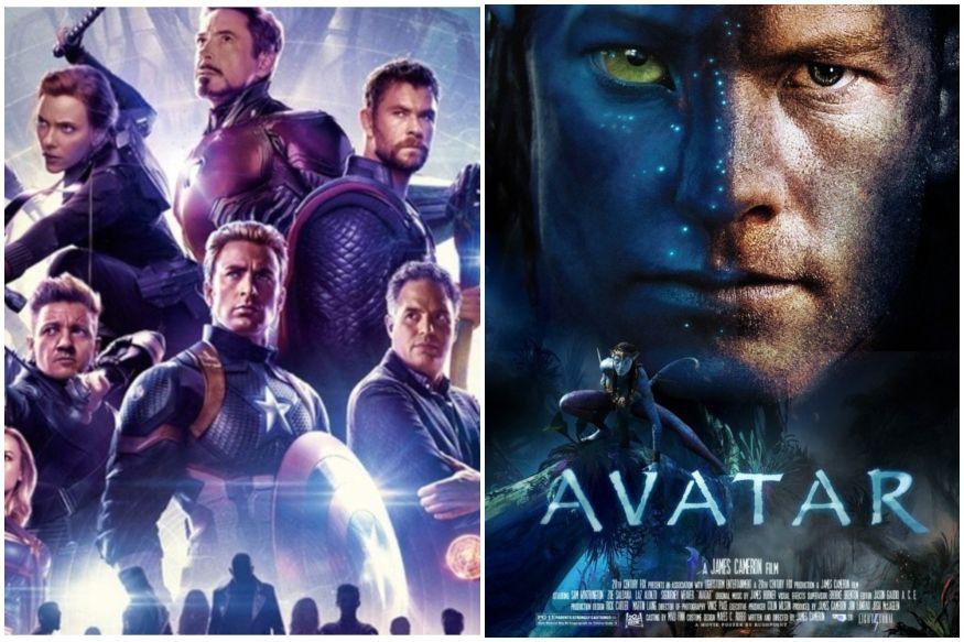 Marvel S Avengers Endgame Dethrones Avatar As Highest Grossing Film In History Avengers Marvel Avengers Marvel
