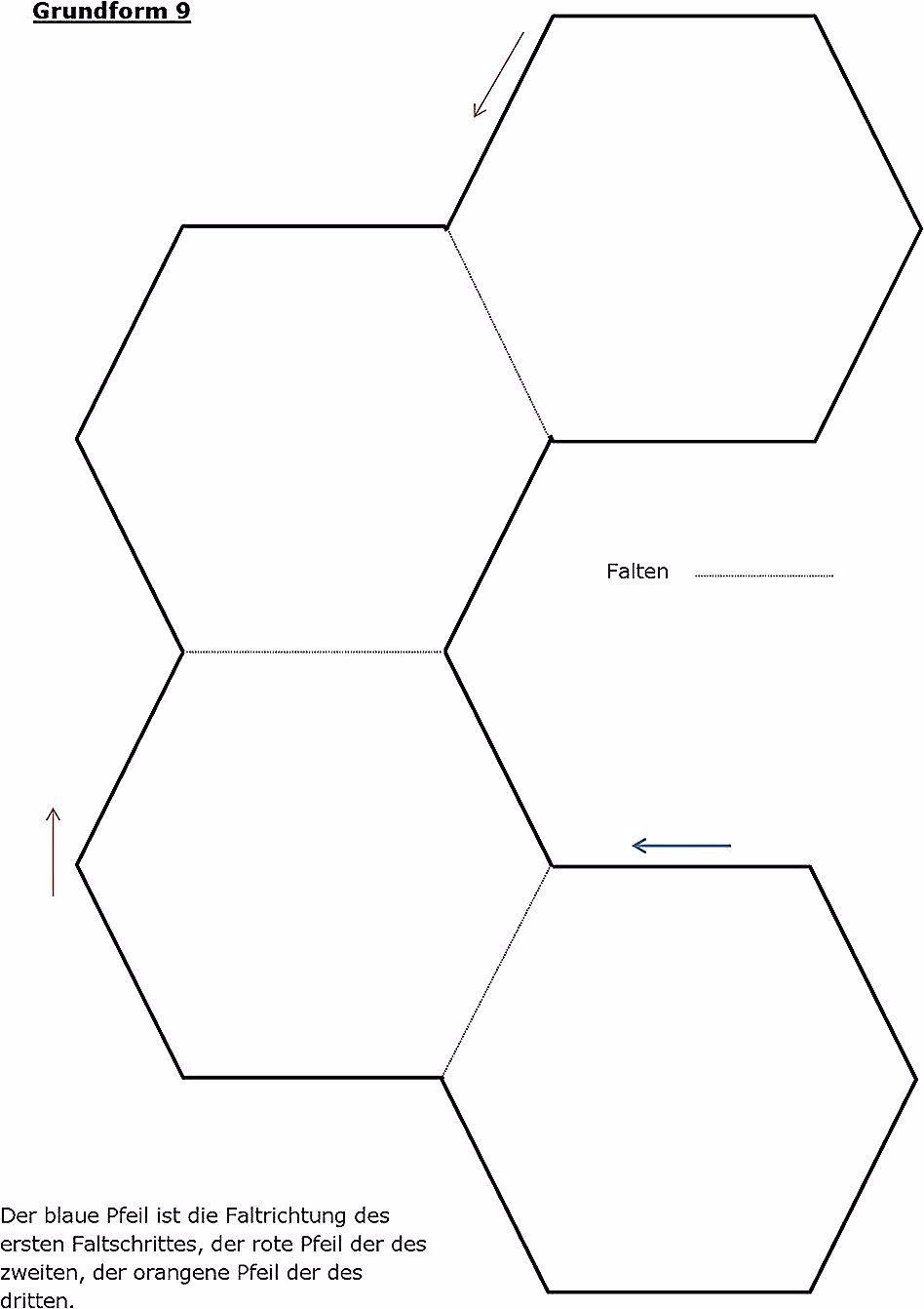 Grundformen Lapbook Vorlagen Blanko Click 13