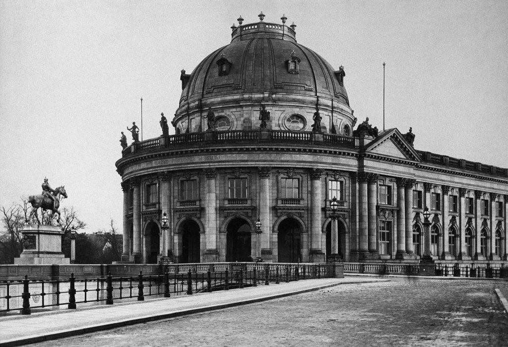Berlin in alten Bildern - Seite 5 - Berlin - Architectura Pro Homine