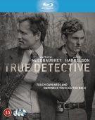 True Detective - Kausi 1 (Blu-ray) (3 disc) - Blu-ray - Elokuvat - CDON.COM