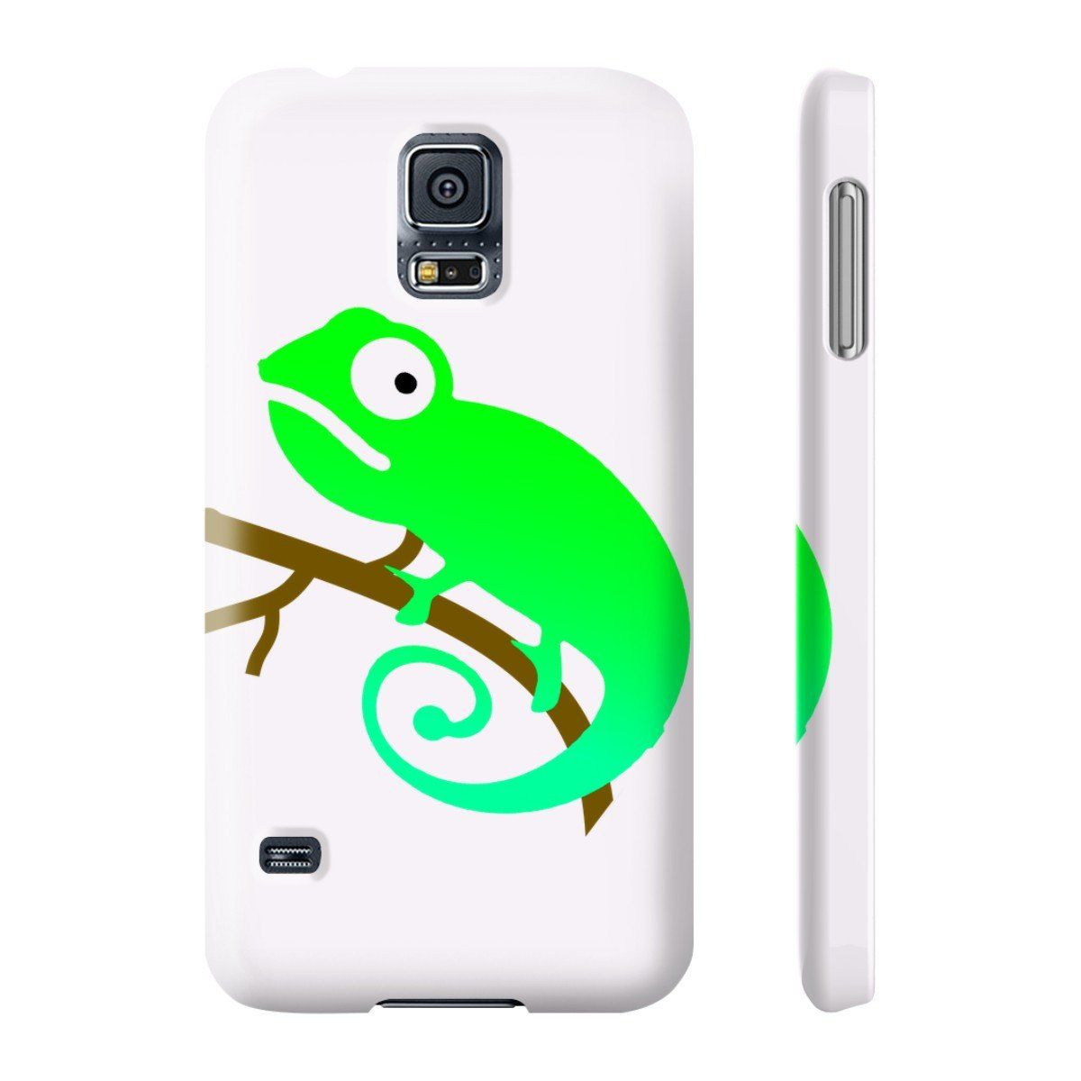 All US Phone cases (Changing Chameleon)