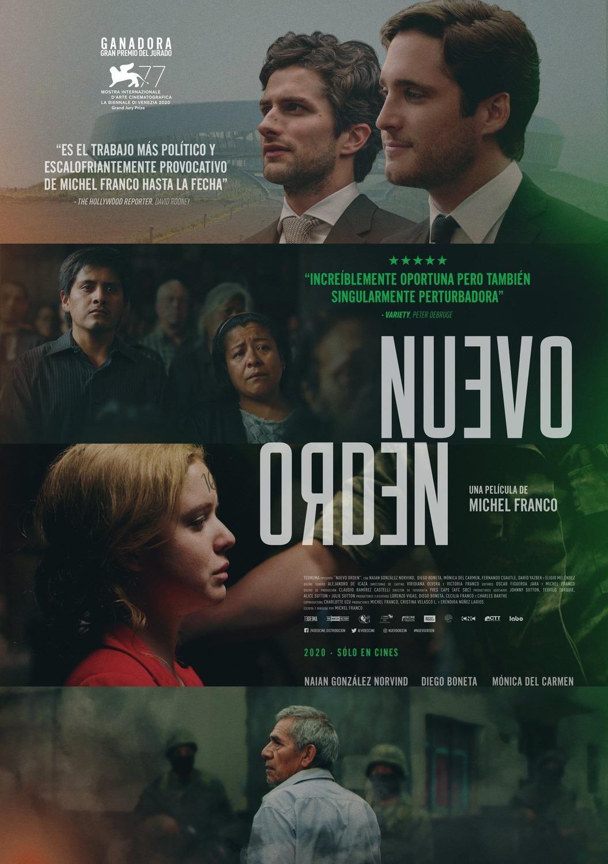 Best New Order Poster 2021 Movie Art Film Print 01 Under 3 27 Dhgate Com In 2021 Film Prints Film Movie Art