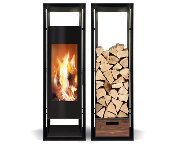 kaminofen gate skantherm wir sind feuer und flamme fire pinterest. Black Bedroom Furniture Sets. Home Design Ideas