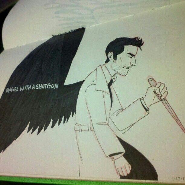 My favorite angel
