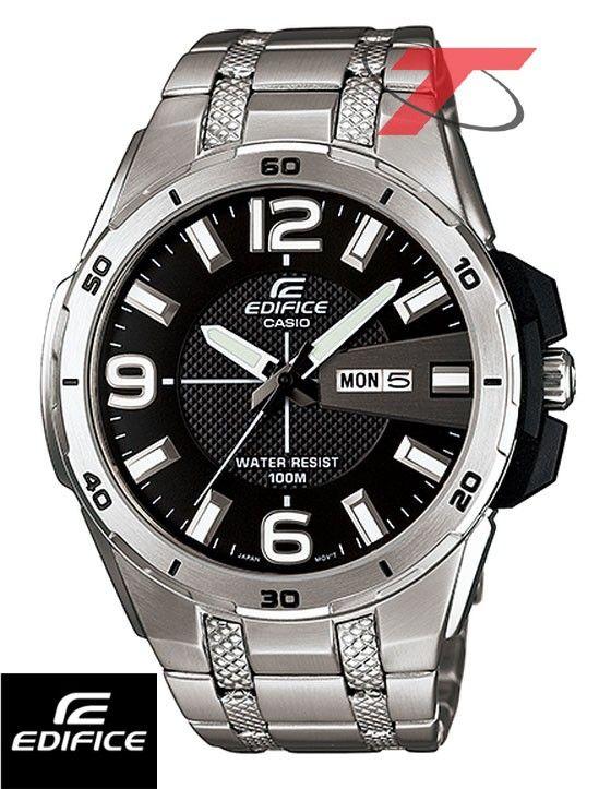 df884137f75  EXTRA  Relógio Masculino Analógico Casio Edifice EFR-104D-1AVUDF R  243