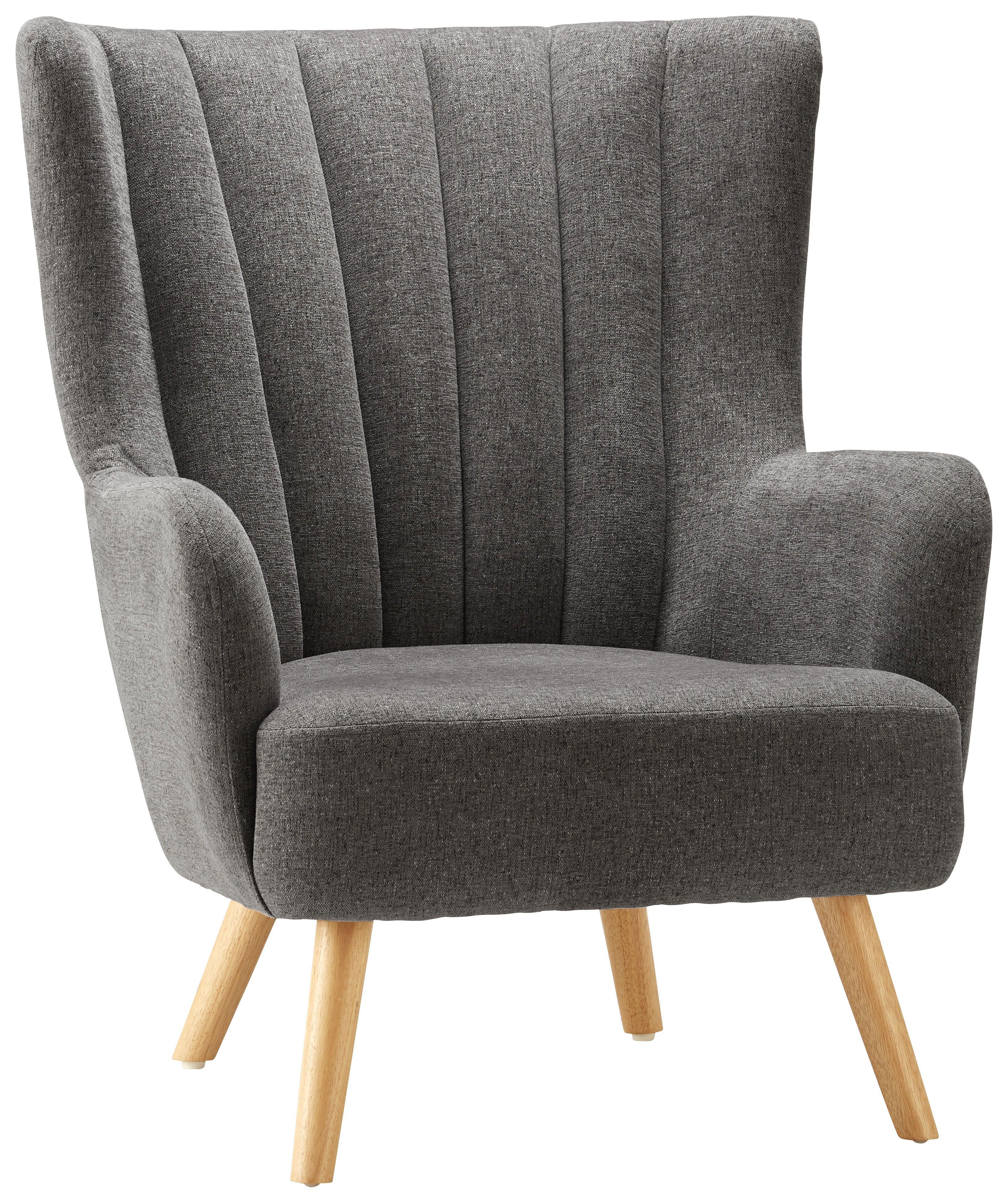 Gemütlicher Sessel In Hellgrau Gemütlicher Sessel Wohnzimmer Sessel Sessel