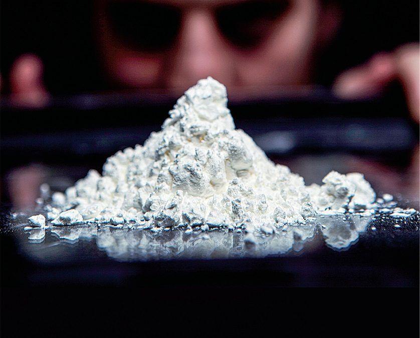 مدة بقاء الكوكايين في الجسم Food Desserts