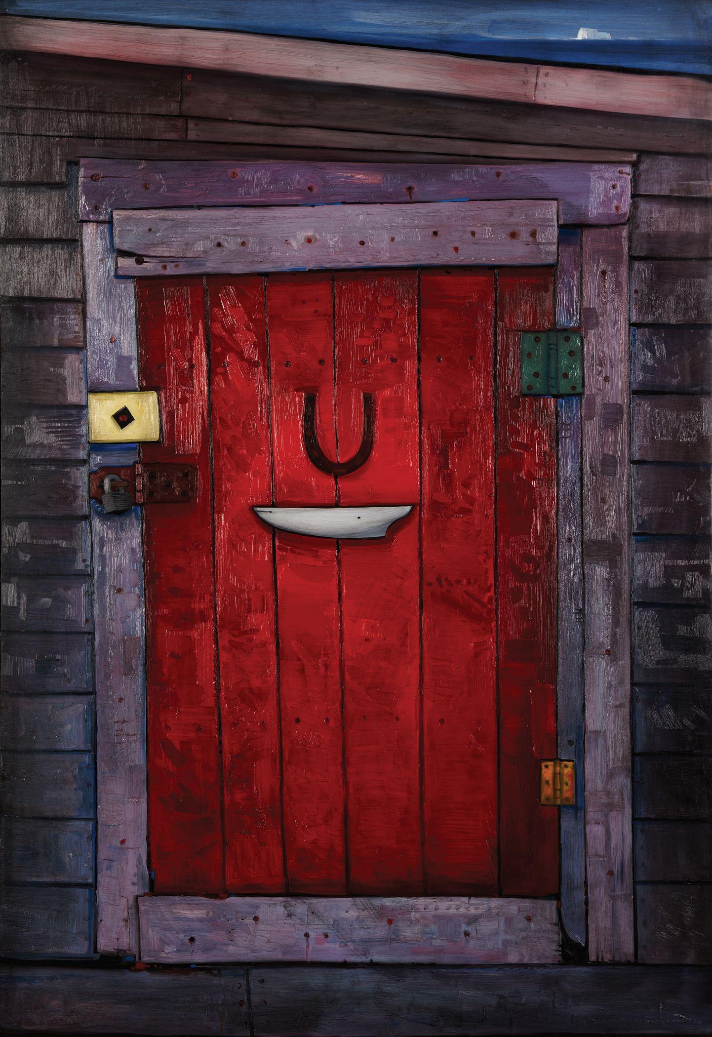 David Blackwood Ephraim Kelloways Red Door Art Pinterest