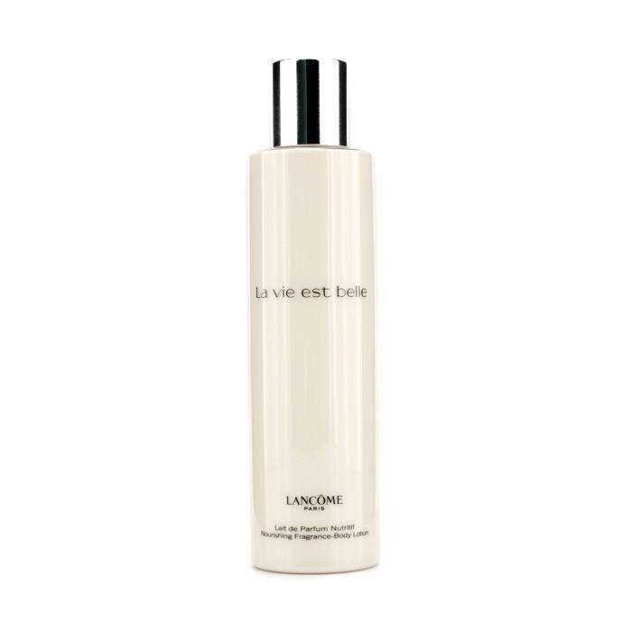 Photo of La Vie Est Belle Nourishing Fragrance-Body Lotion 200ml/6.7oz