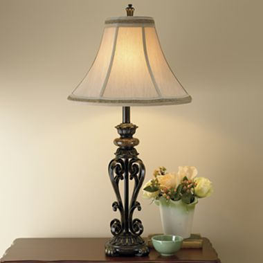 Chris Madden Orleans Table Lamp Jcpenney French Table Lamp Lamp Table Lamp