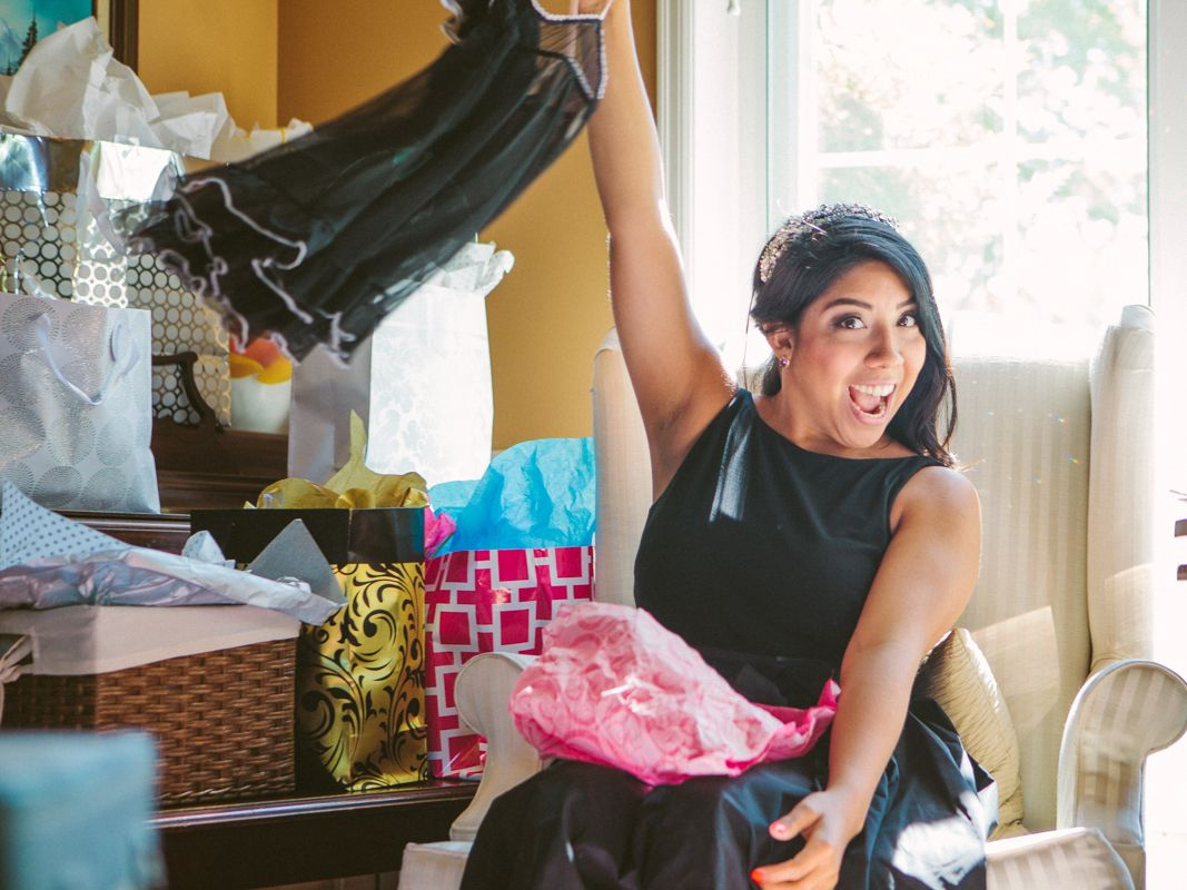 let us entertain you from naughty to nice here are great ideas for gifts and gags to give the bachelorette