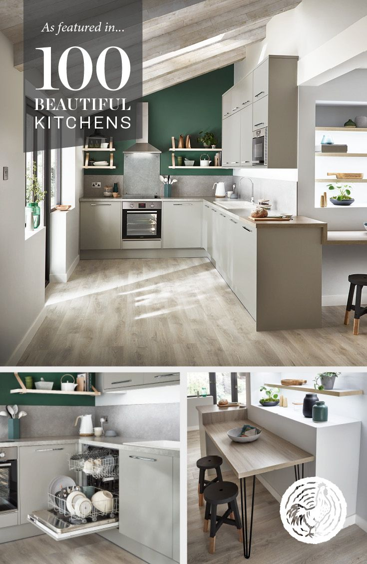 If Youu0027re In The Middle Of Planning Your New Kitchen, Take A Look At Our  Range Of Kitchens, As Featured In #100BeautifulKitchens By Period Ideas.