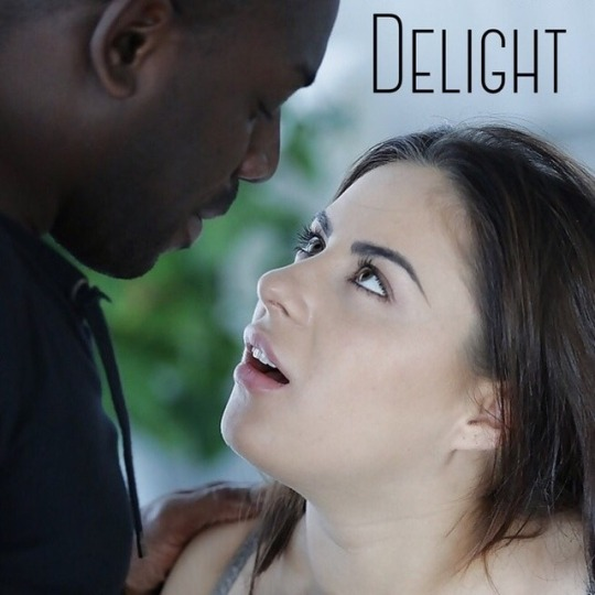 Black White Couple Having Sex With Women