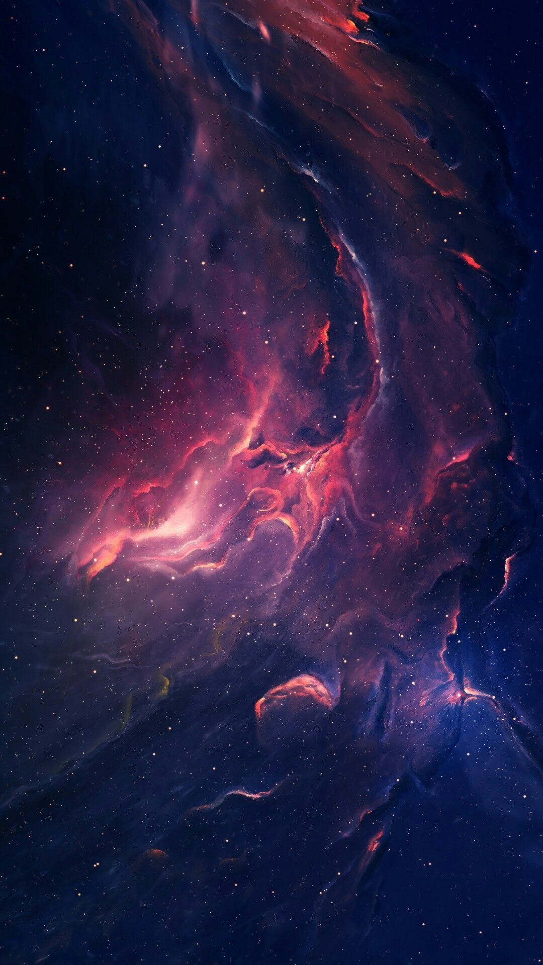 Sky Nebula Outer Space Geological Phenomenon Astronomical Object Atmosphere Cellphone In 2020 Space Iphone Wallpaper Iphone Wallpaper Sky Galaxy Wallpaper