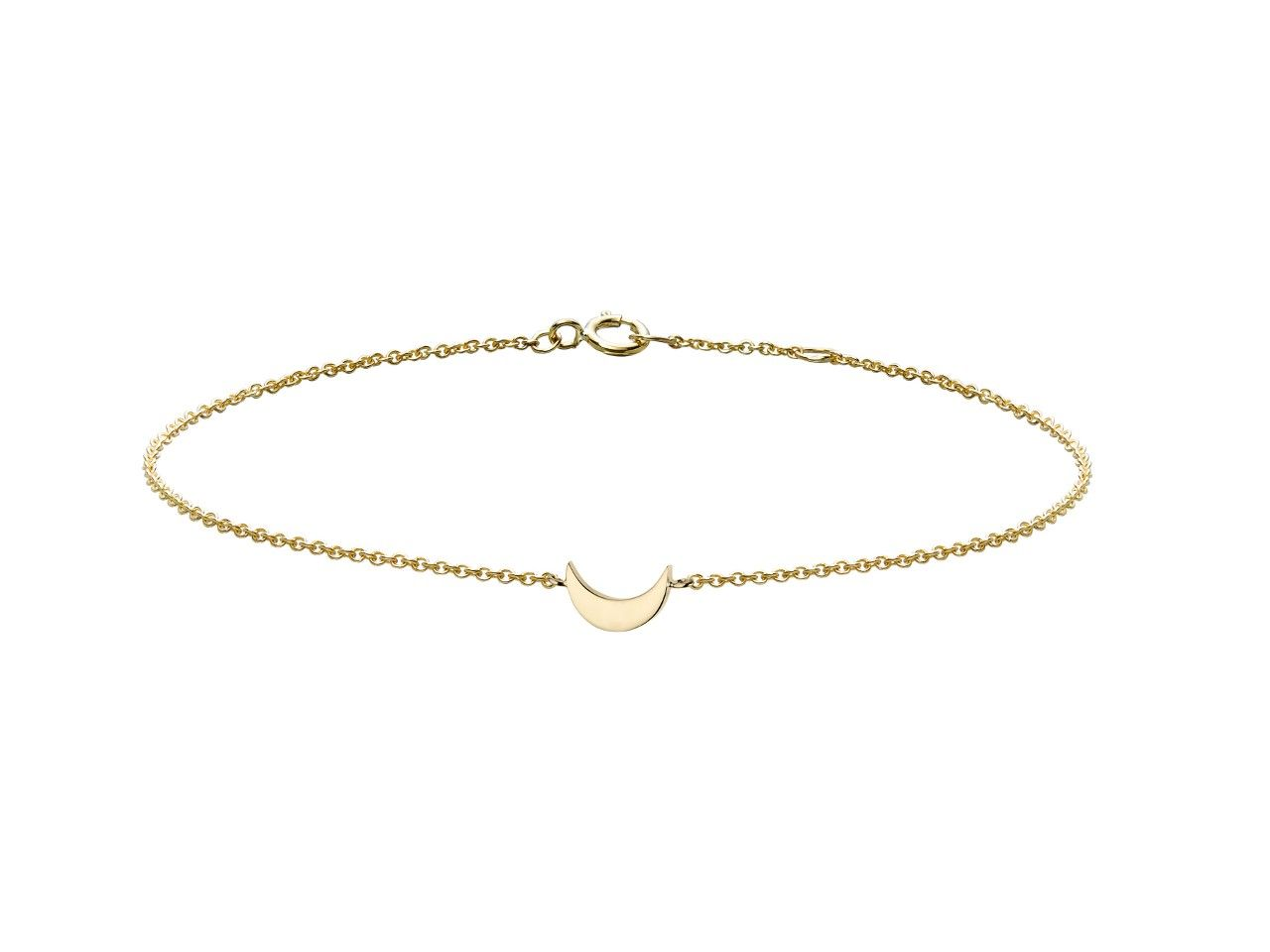bracelet elegant quotalhambraquot collection karat bracelets bangle alhambra cleef gold arpel van lovely of amp bracel bangles
