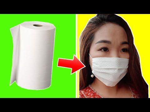 Photo of DIY FACE MASK| How to make a mask handmade – Part 3 | TỰ LÀM KHẨU TRANG BẰNG GIẤY ĂN