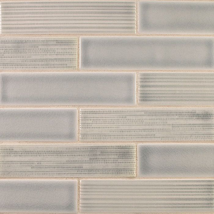 American Handmade Texture Ceramic Tile Wall Tile Backsplash Tile Field Tile Subway Tile Crackle Blue Gray Subway Tile Patterns Grey Field Tile Style Tile