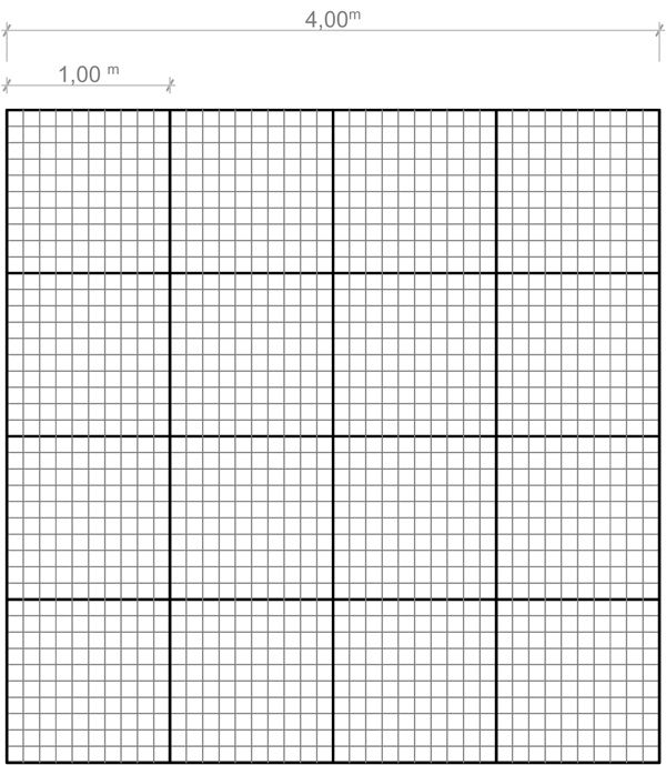 Image result for graph paper to print with grid at 1000mm