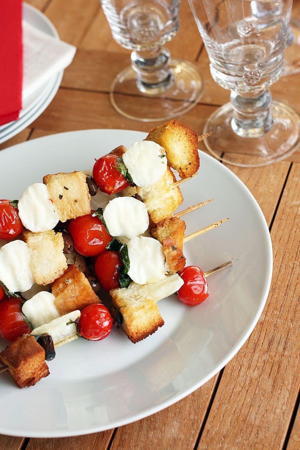 A Savory Italian Appetizer Italian Chips Italian Appetizers Yummy Appetizers Recipes