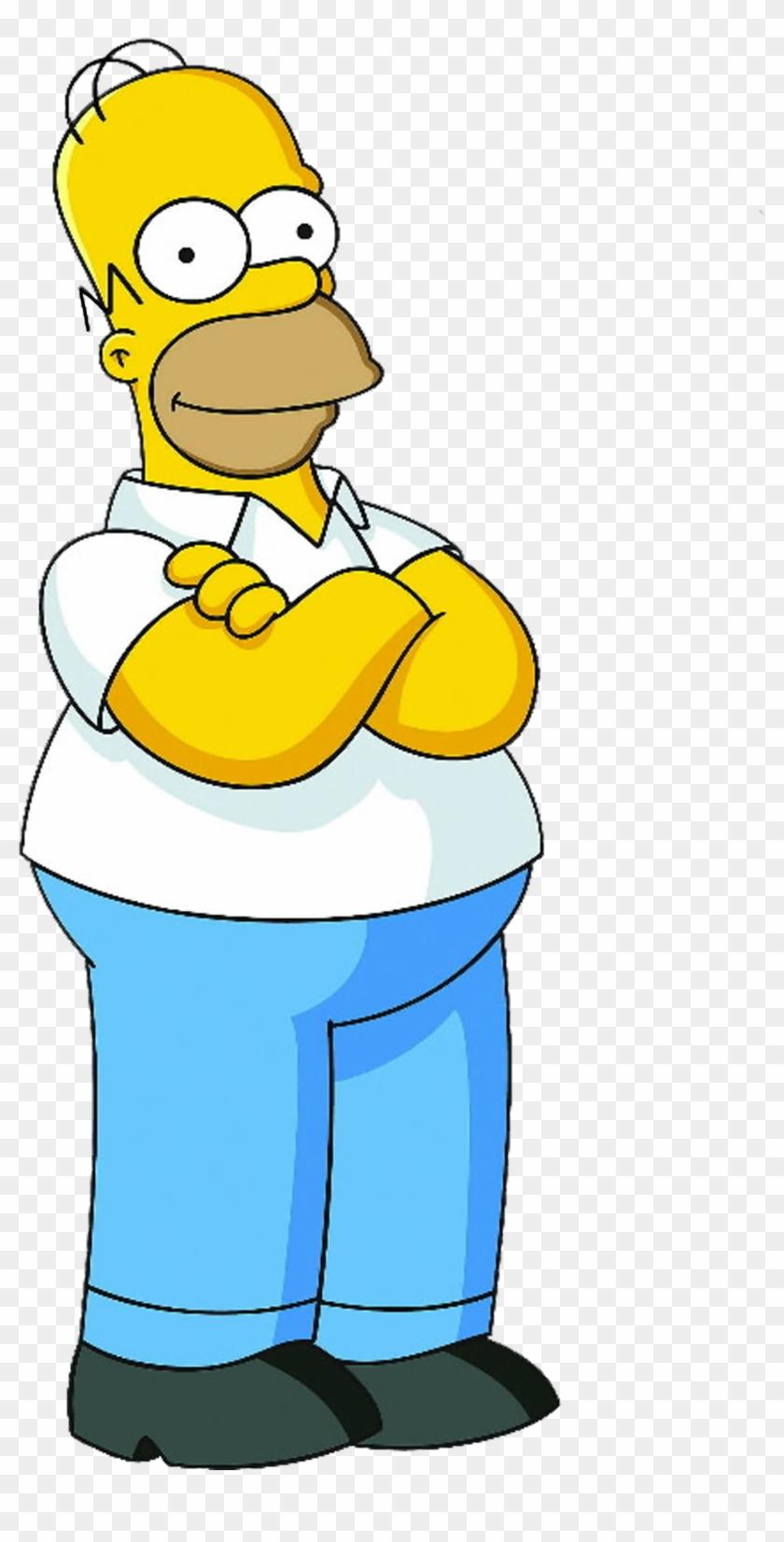 Pin De Bazeva Viktoriya En Art Personajes De Los Simpsons Imagenes De Homero Los Simpsons