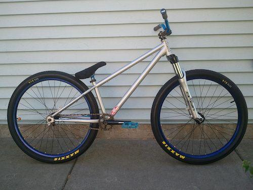 Dirt Jump Bikes Any Bike Welcome As Long As Its Dj Or Street