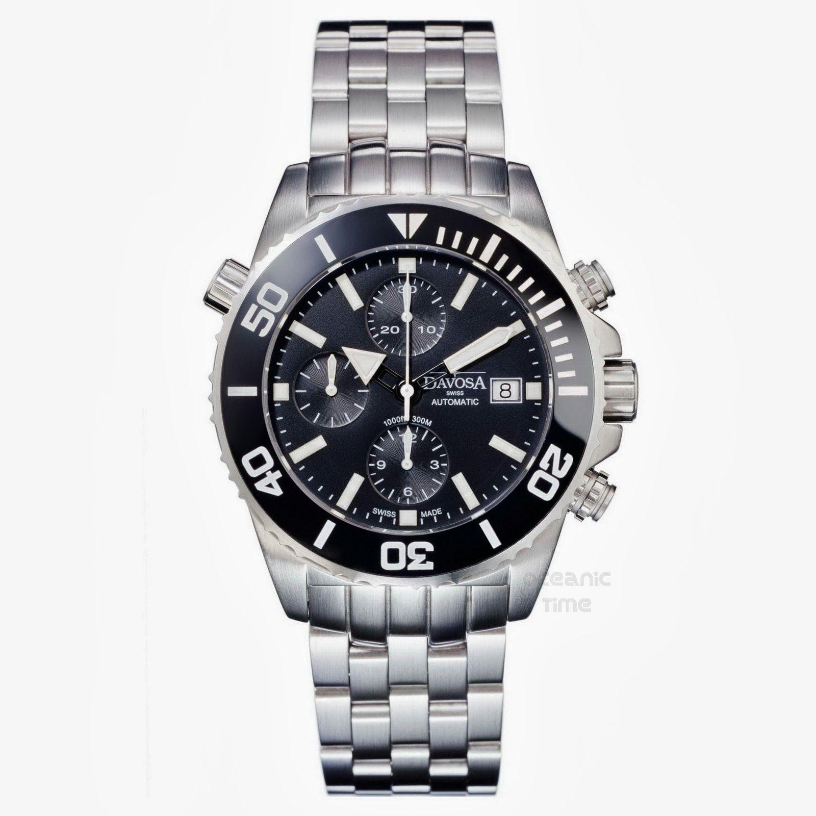 1d4d09b85bd OceanicTime  DAVOSA Argonautic Lumis CHRONO 2ndLOOK