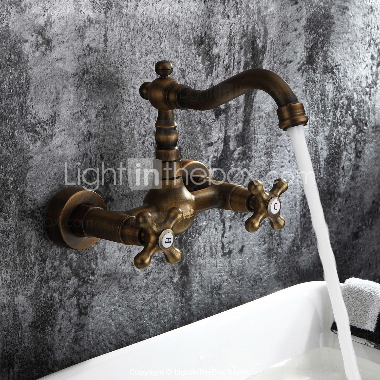 75 89 1279 Sprinkle Sink Faucets Antique Art Deco Retro