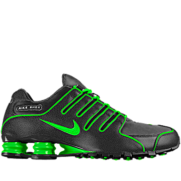Just customized and ordered this Nike Shox NZ iD Men's Shoe from NIKEiD.  #MYNIKEiDS