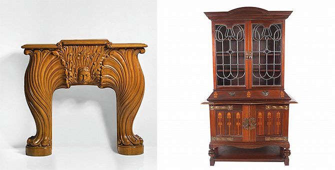 15 Popular British Furniture Styles: An Essential Guide To Collecting