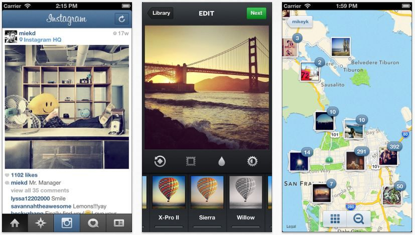 Top 10 iPhone Photo Apps To Make You A Better iPhoneographer in 2013 - Epic Tutorials for iPhone, iPad and Mac