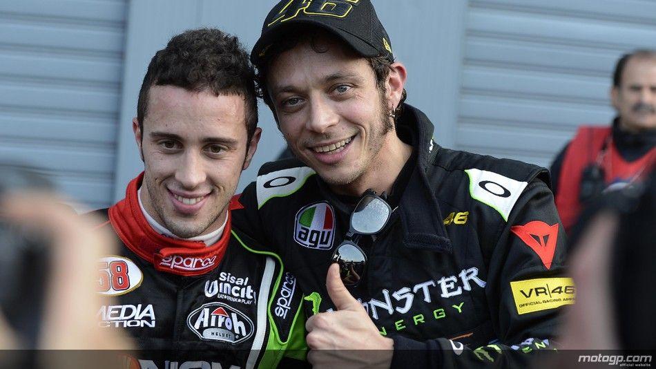 Rossi and Dovi