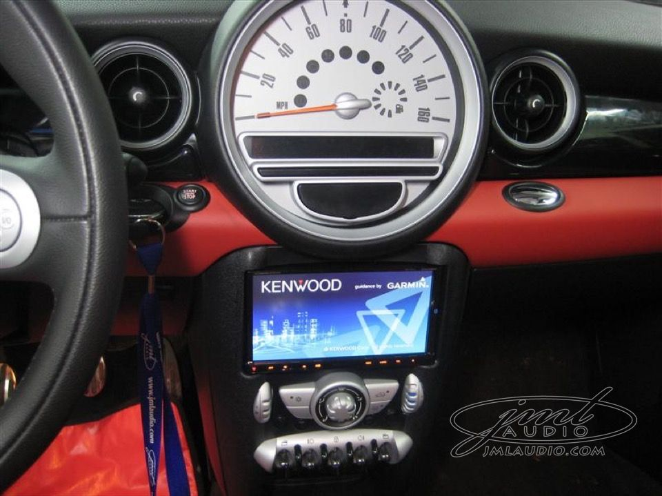 mini cooper s aftermarket stereo - Google Search | Cars ...
