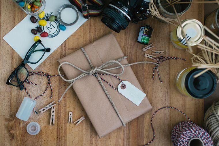 Book packaging » Marinkovic|Weddings