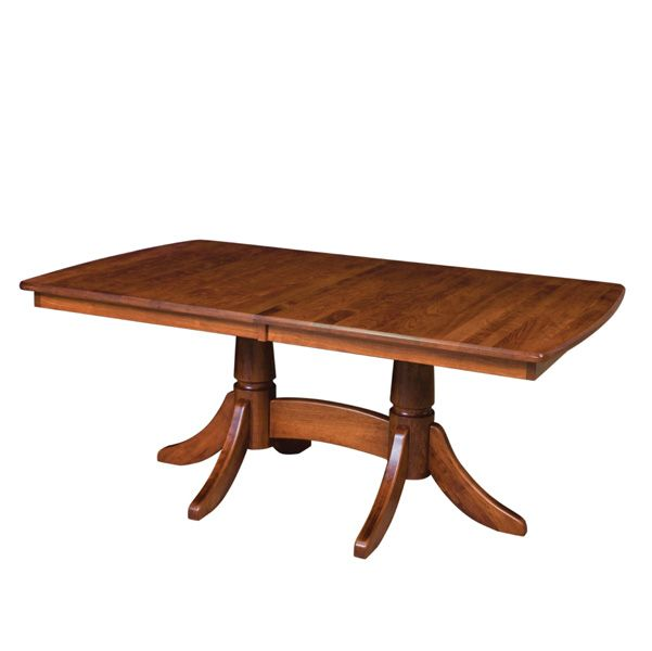 High Quality Amish Belleville Table | Amish Furniture | Shipshewana Furniture Co.