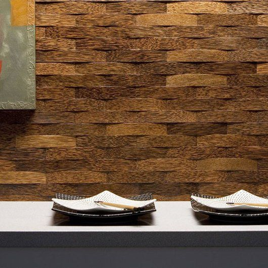 Wooden Wall Panels Plyboo Durapalm Woven Palms From Intectural
