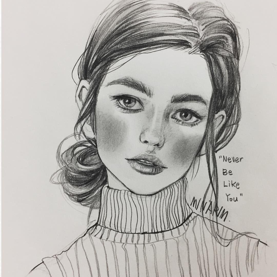 Daily drawing artartwork artist artistic