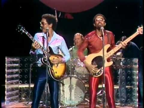 Strawberry Letter Youtube.The Midnight Special More 1980 13 Brothers Johnson