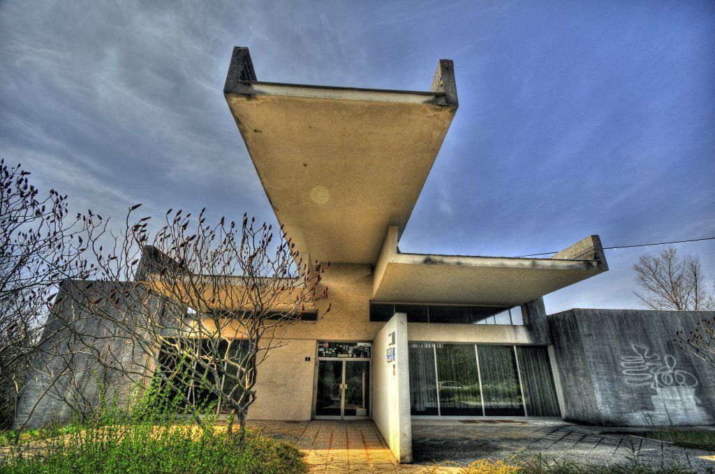 Pin on Socialist Brutalism and Modernism