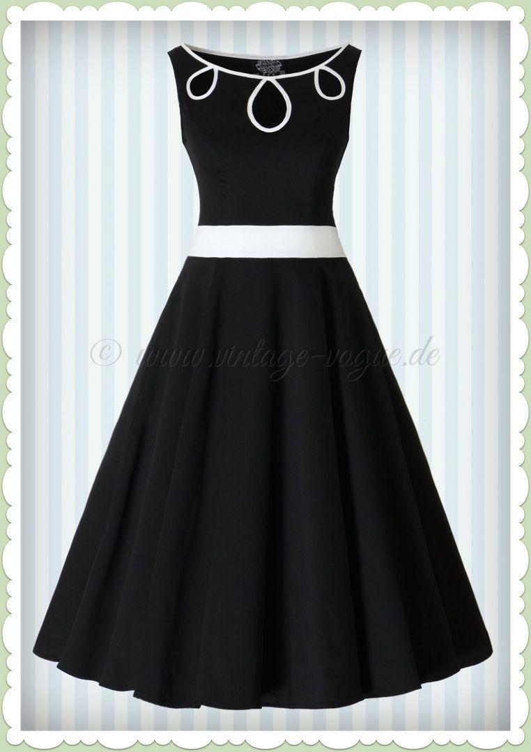 131be36c92 Lindy Bop 40er Jahre Vintage Brocade Kleid & Jacke - Marianne - Dunkelblau  | Jugendweihe | Dresses, Fashion und Formal dresses